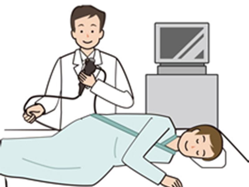 画像:大腸内視鏡検査(大腸カメラ)とは